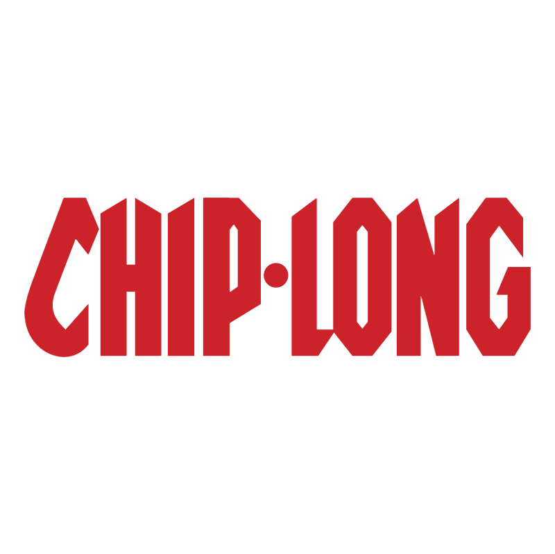 Chip Long vector logo