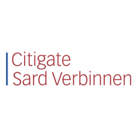 Citigate Sard Verbinnen vector