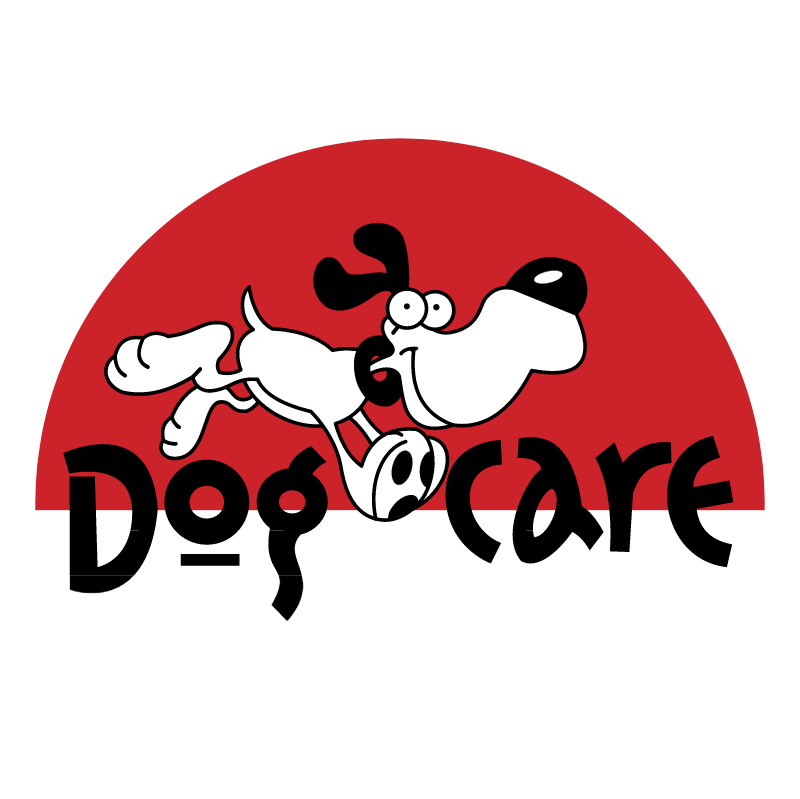 Dog Care vector