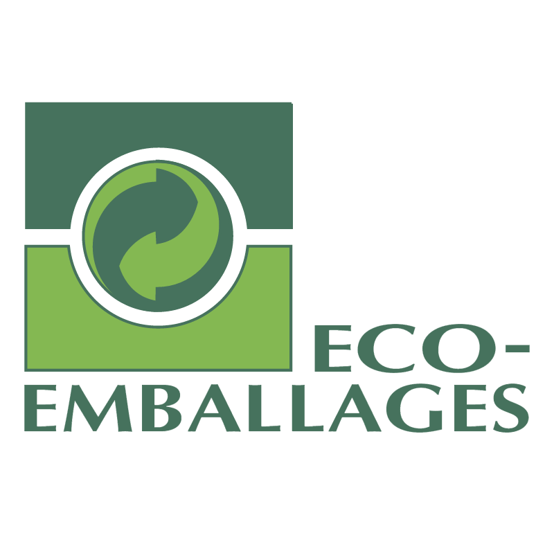 Eco Emballages vector