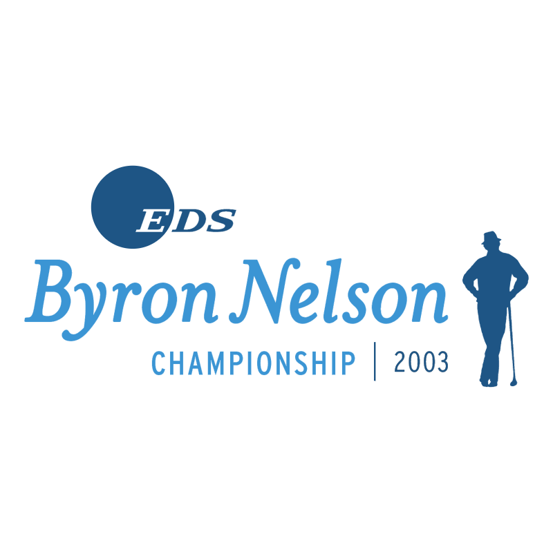 EDS Byron Nelson Championship vector