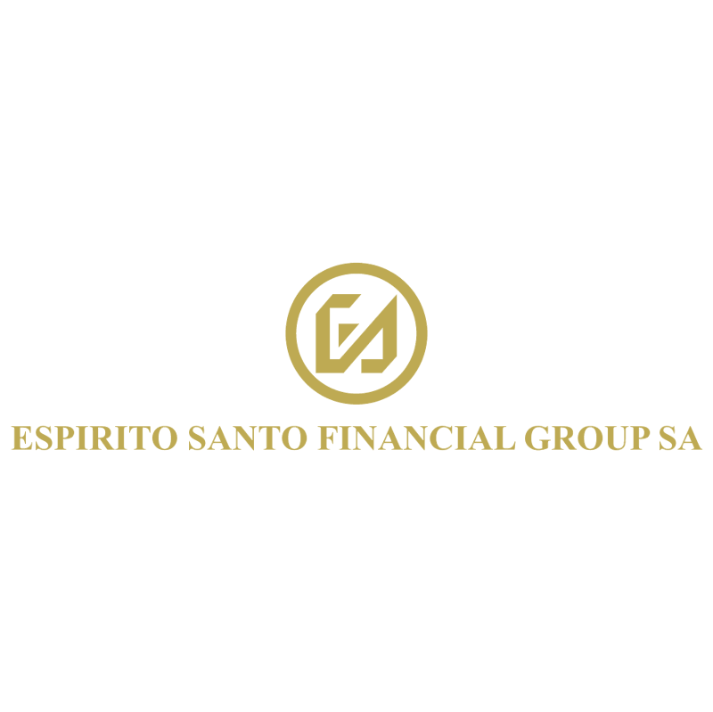 Espirito Santo Financial Group vector