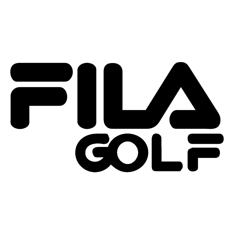 FILA Golf vector