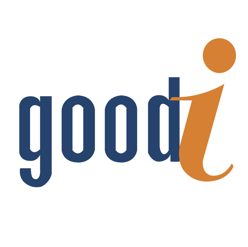 goodi vector logo