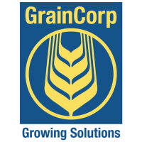 GrainCorp vector