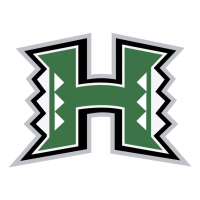 Hawaii Warriors vector