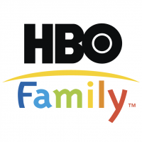 HBO Family vector