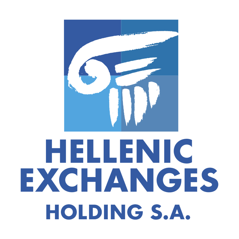 Hellenic Exchanges Holding vector