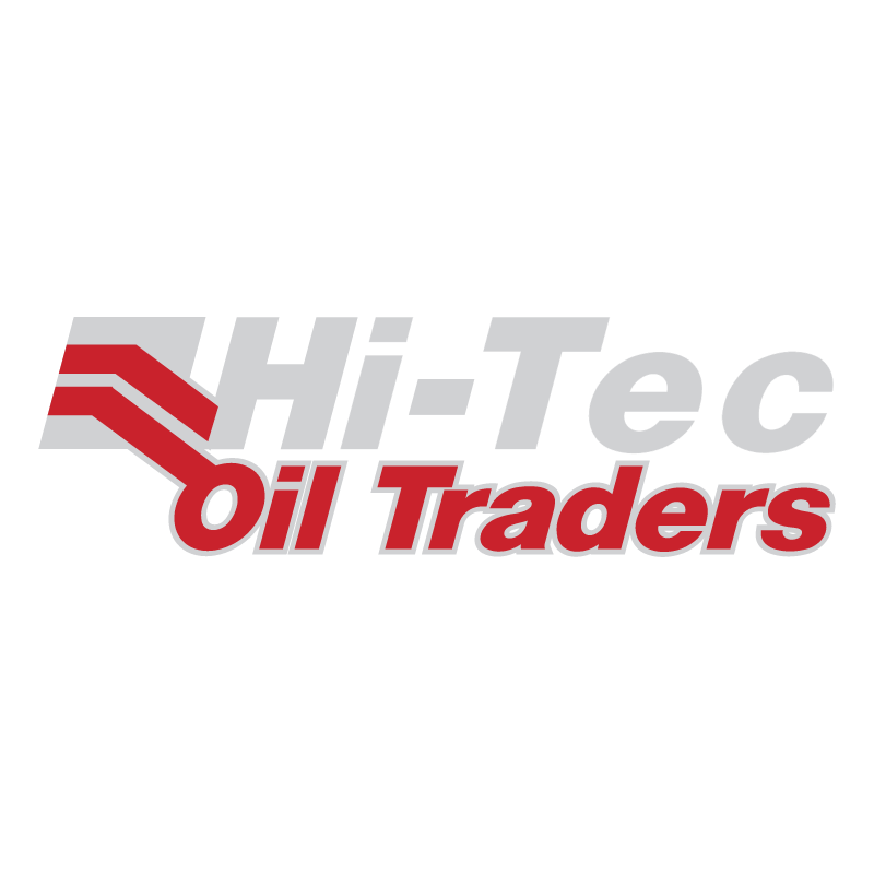 Hi Tec Oil Traders vector