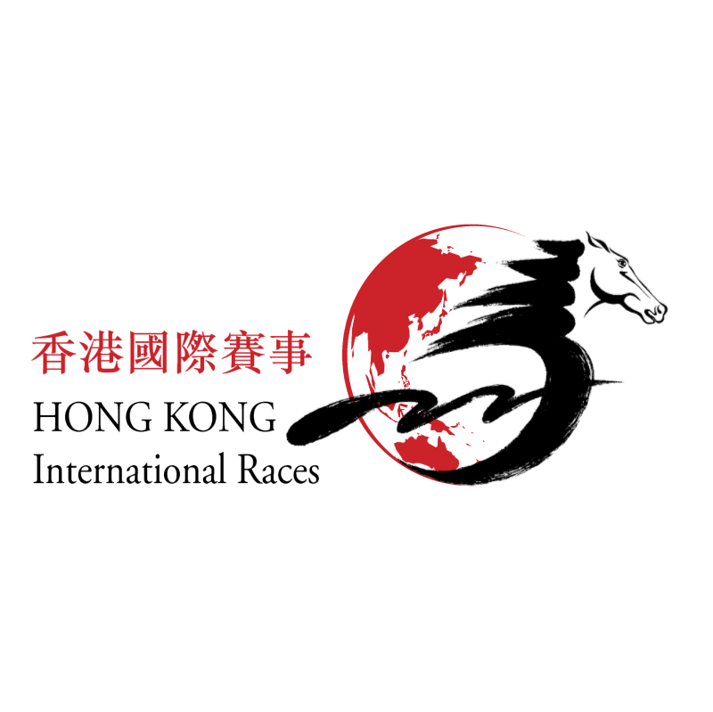 Hong Kong International Races vector