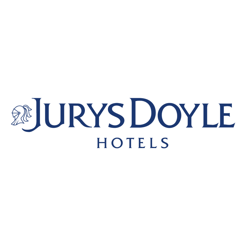 Jurys Doyle Hotels vector