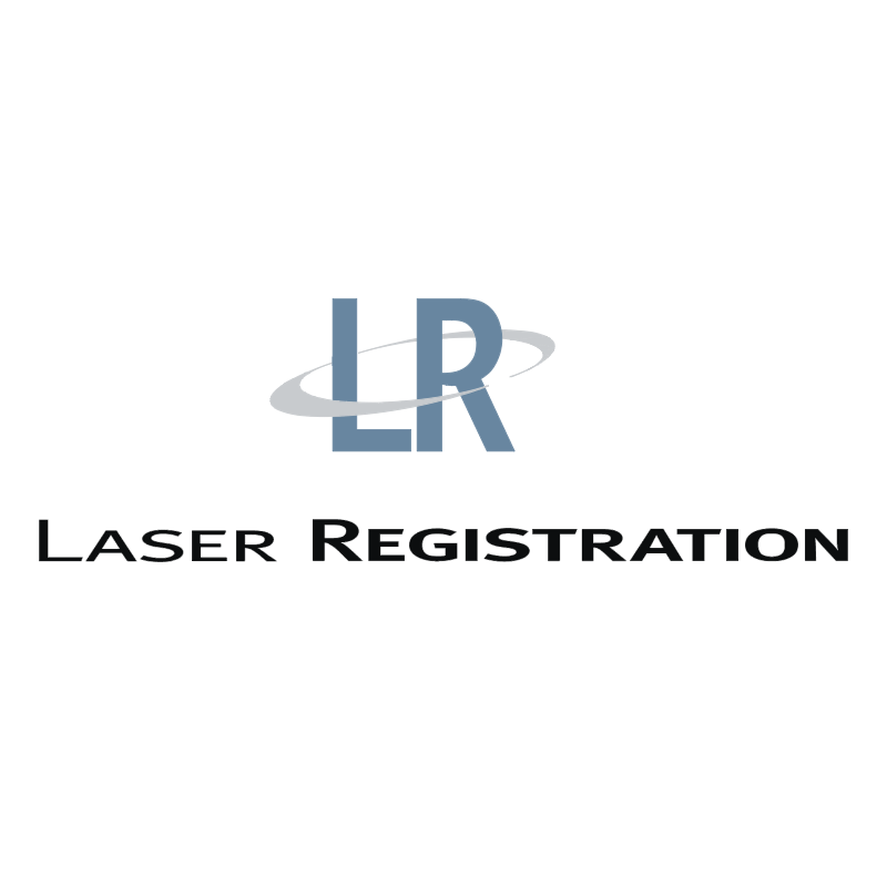 Laser Registration vector