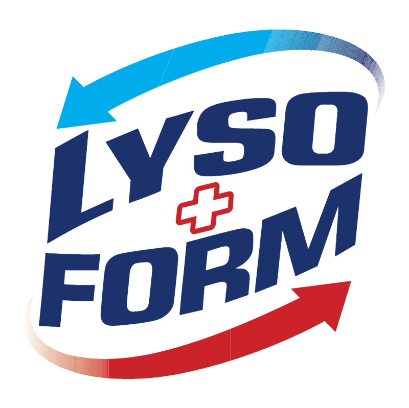 Lysoform vector