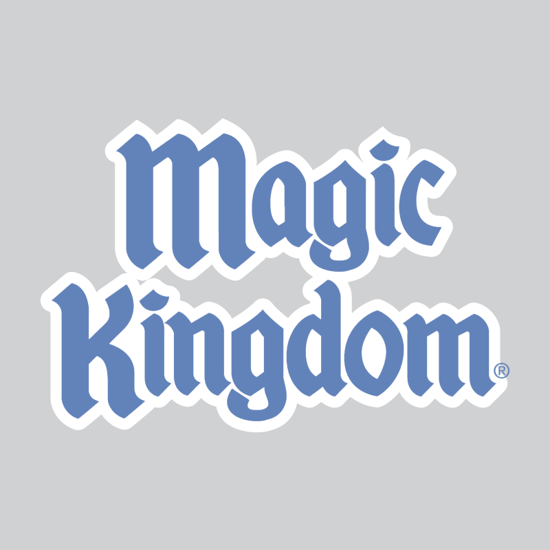 Magic Kingdom vector