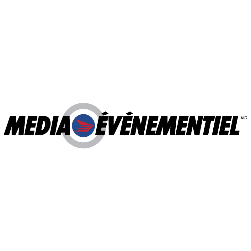 Media Evenementiel vector