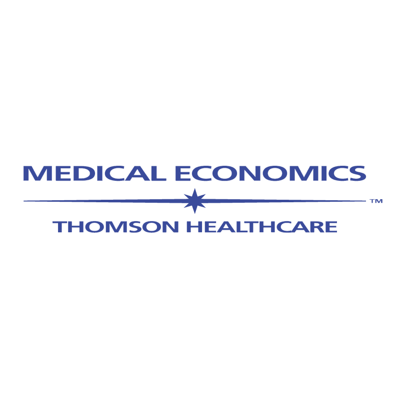 Medical Economics vector