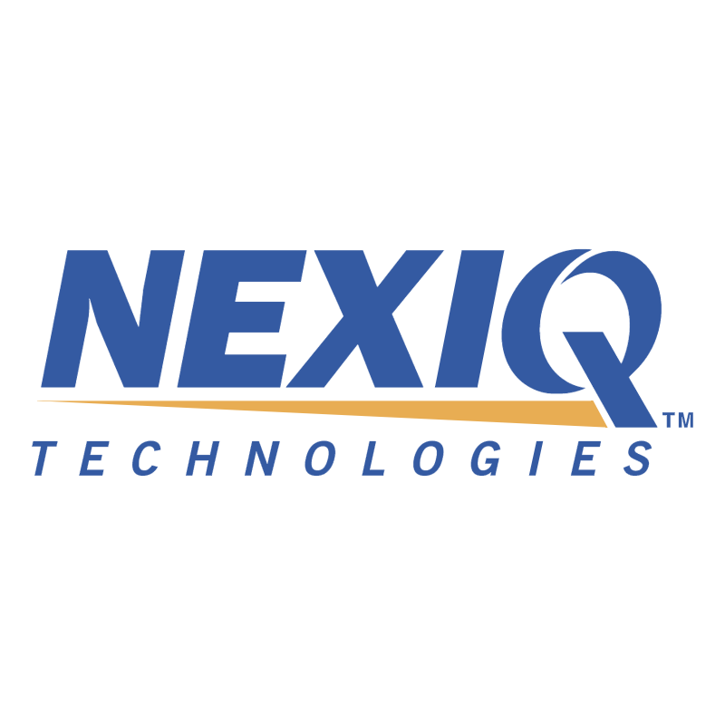 Nexiq Technologies vector