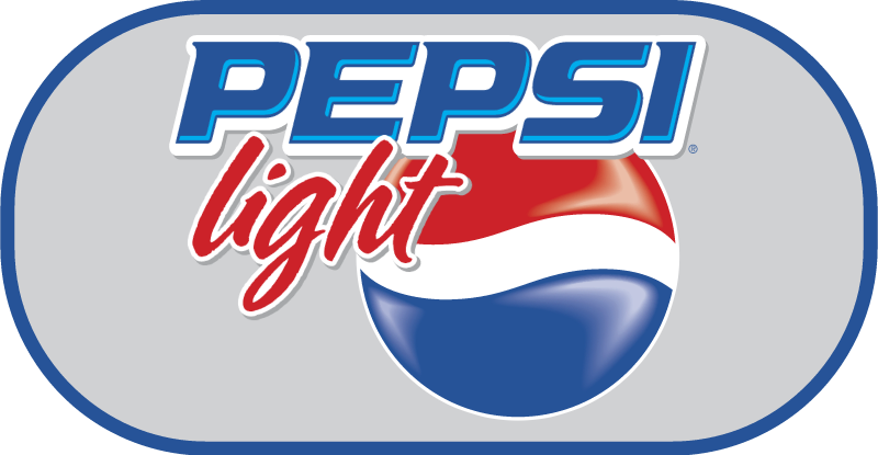 Pepsi Light vector