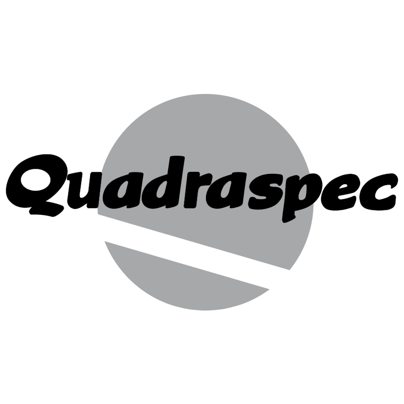 Quadraspec vector