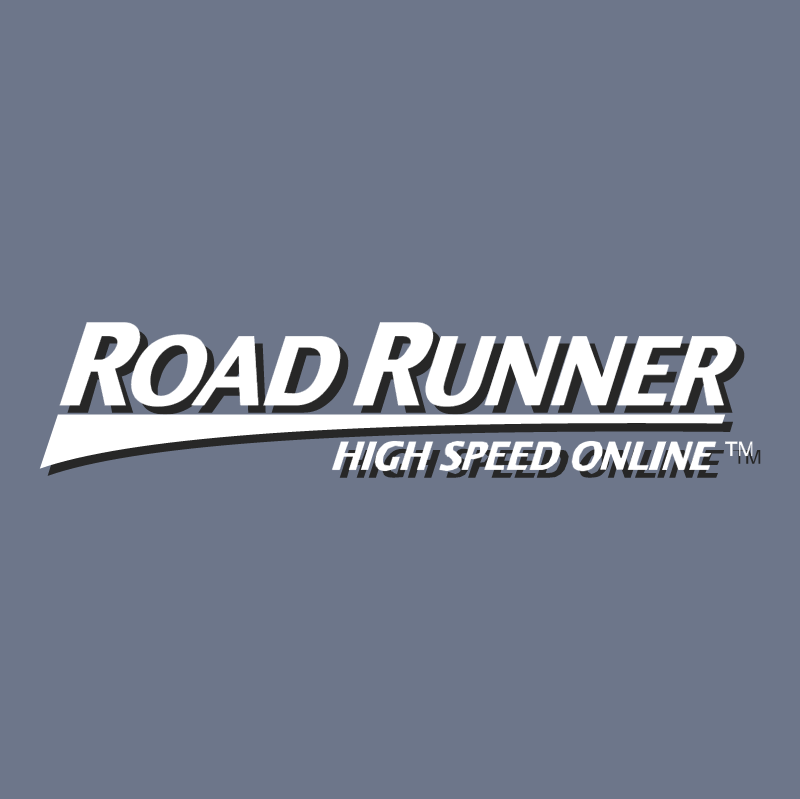 Road Runner vector