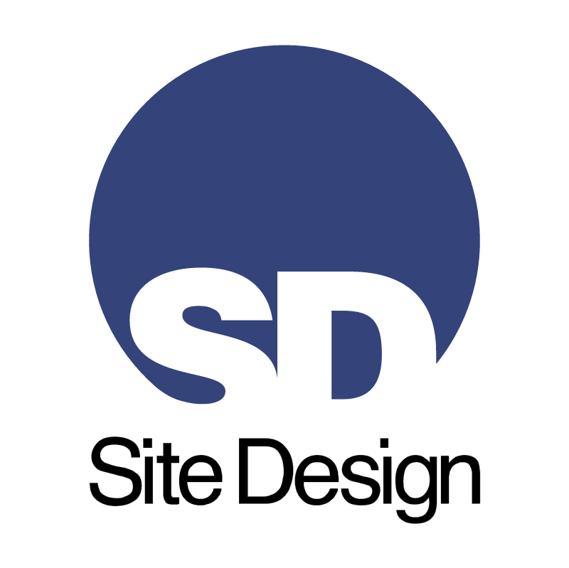 Site Design vector