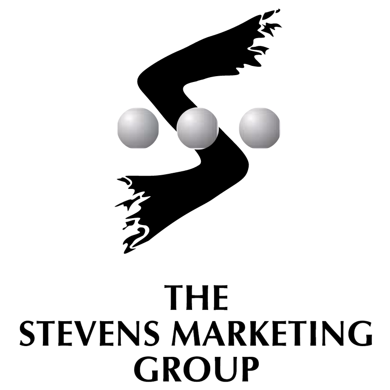 Stevens Marketing Group vector