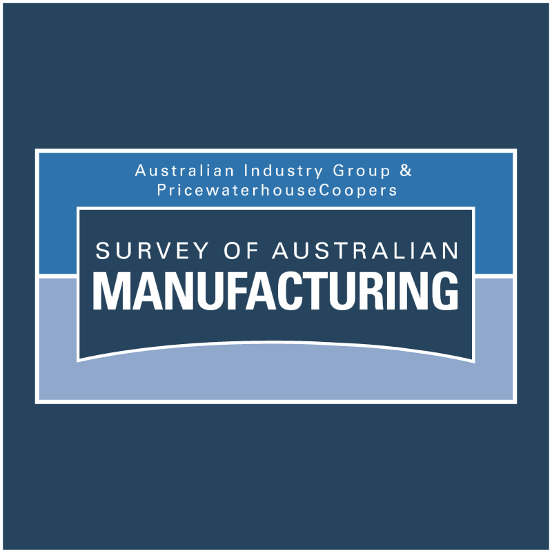 Survey Of Australian Manufacturing vector