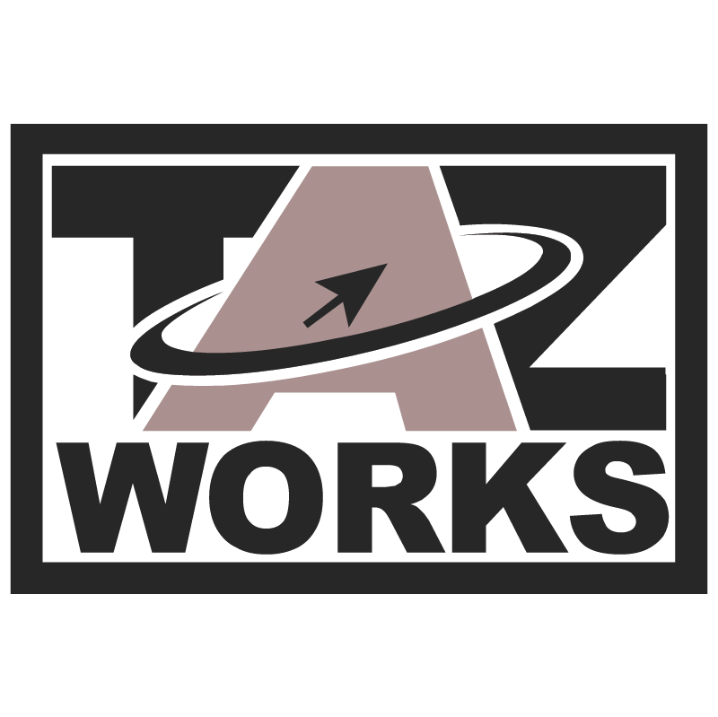 TAZ Works vector