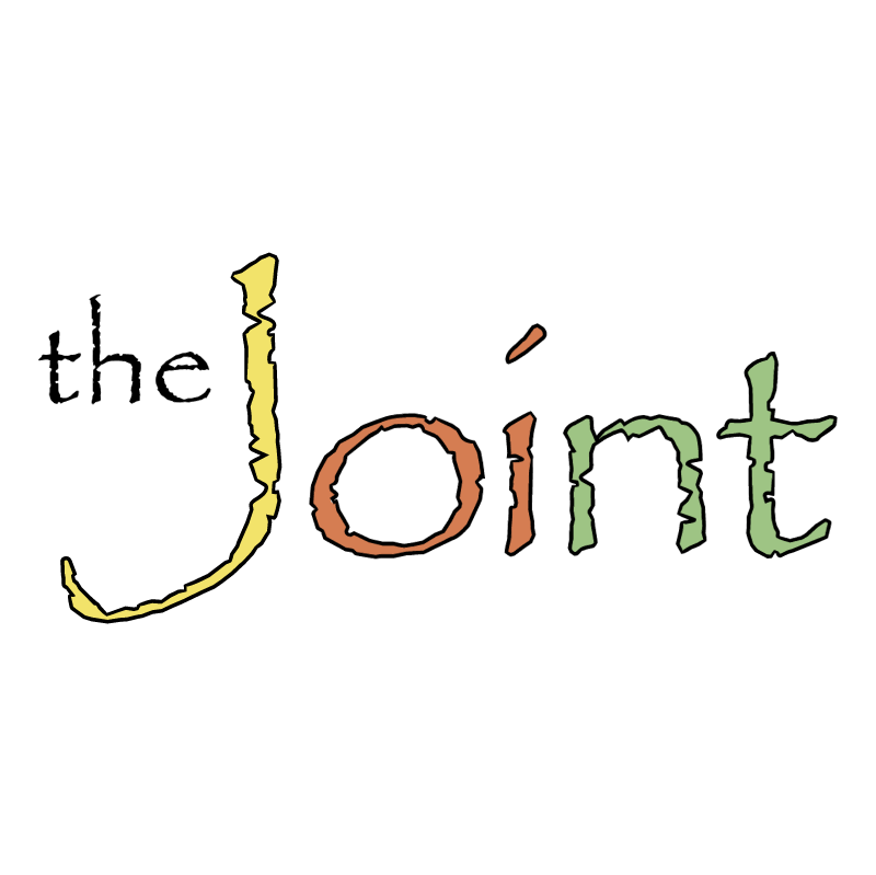 The Joint vector logo