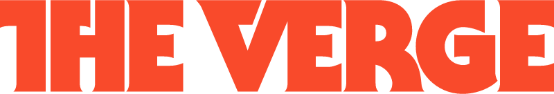 The Verge vector logo
