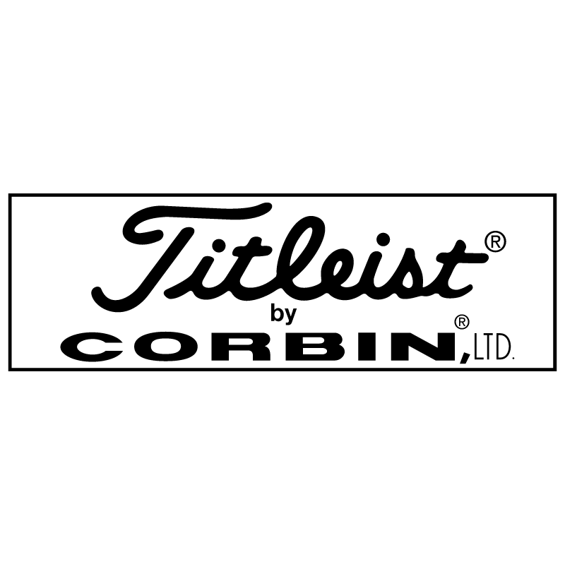 Titleist vector