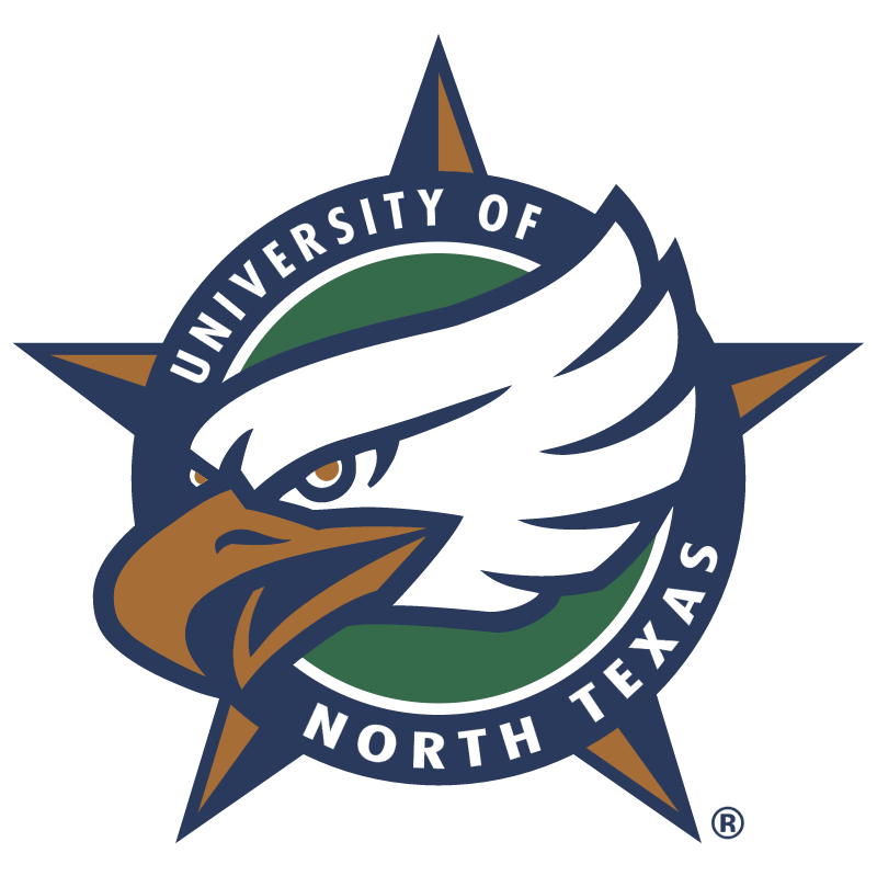 UNT Mean Green