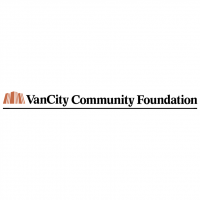 VanCity Community Foundation vector