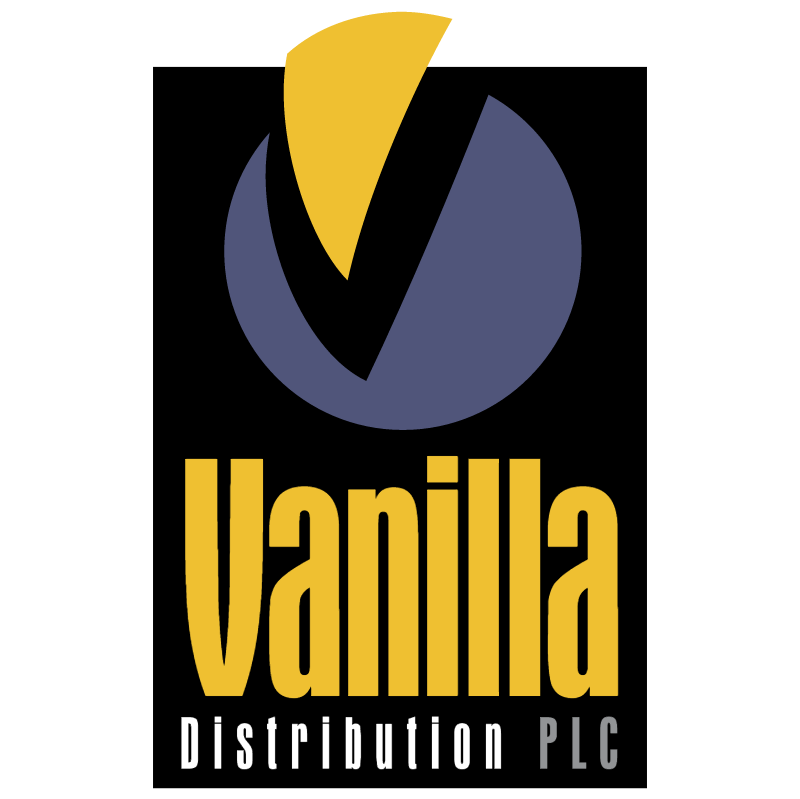 Vanilla Distribution vector