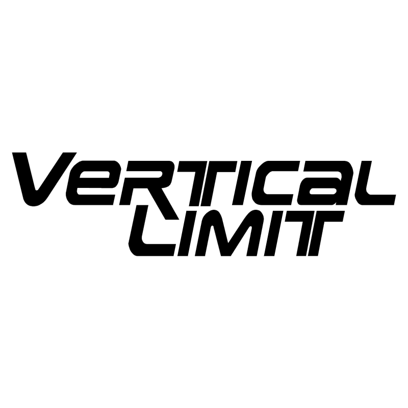 Vertical Limit vector logo