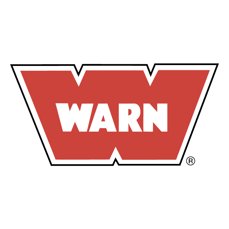 Warn vector logo
