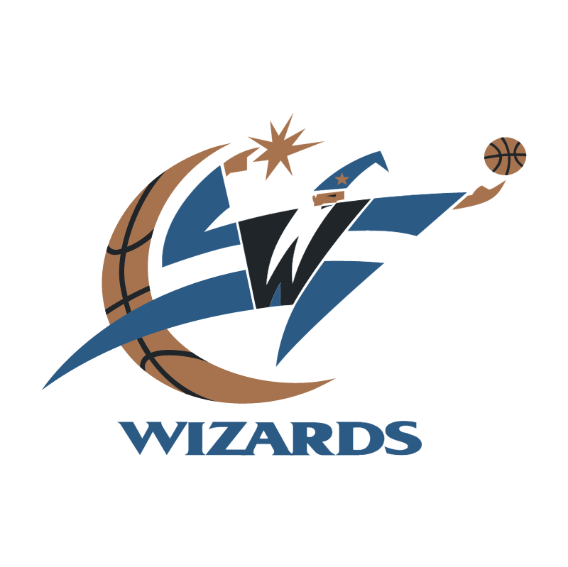 Washington Wizards vector