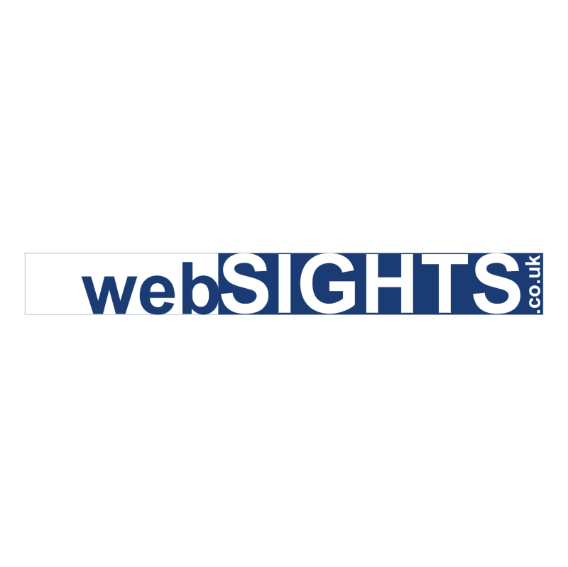 Websights vector