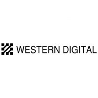 Western Digital vector