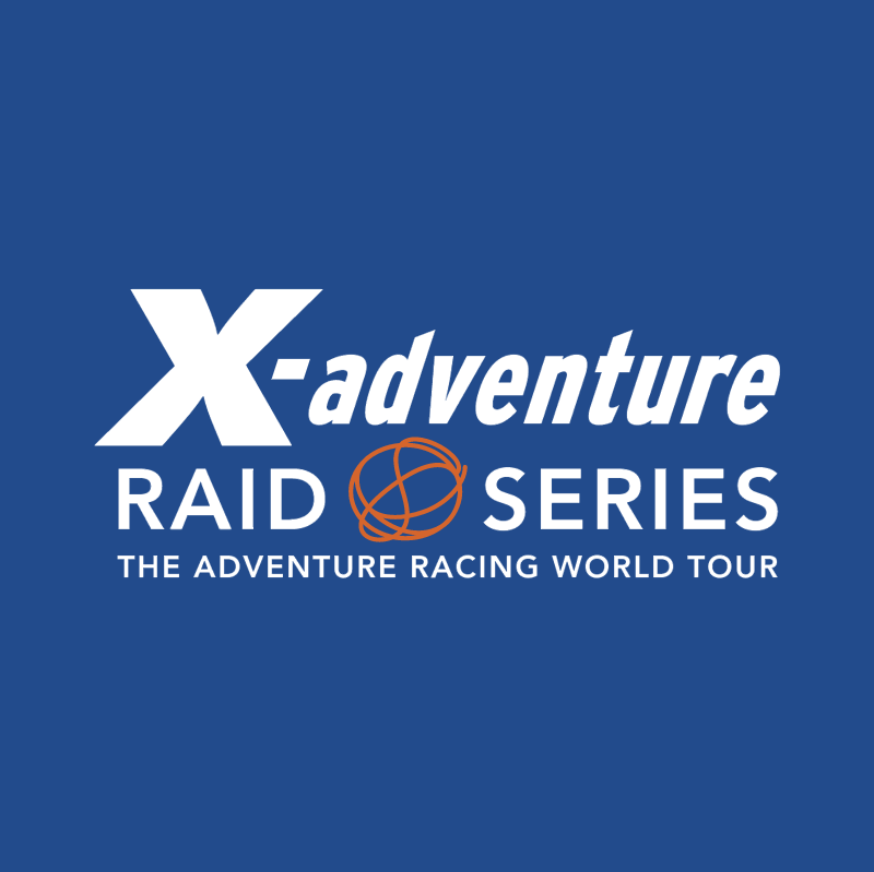 X Adventure Raid Series vector
