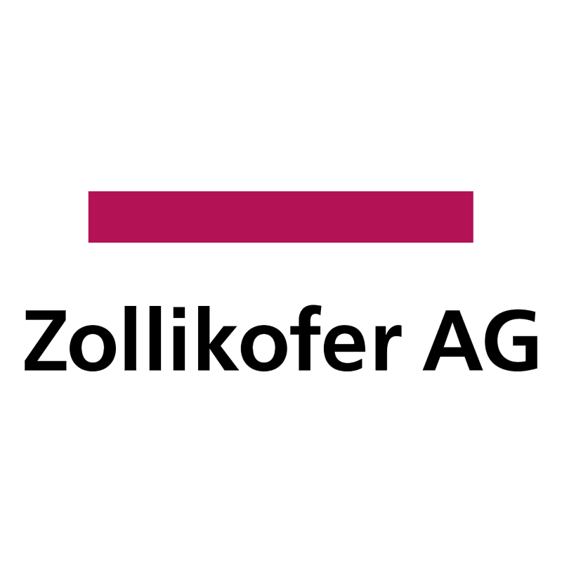Zollikofer AG vector logo