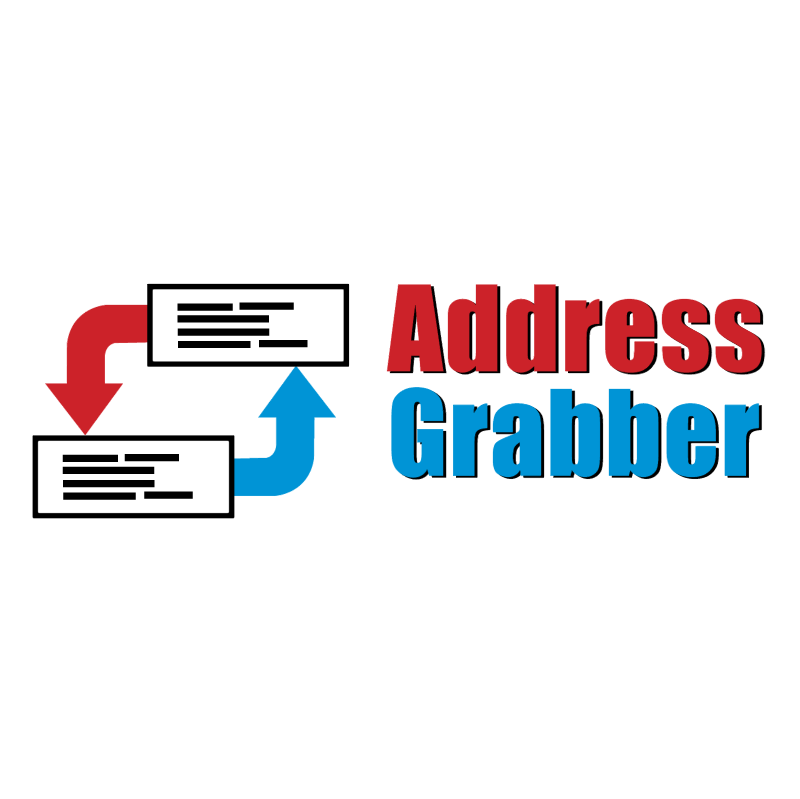 Address Grabber 49974 vector