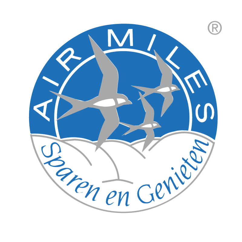 Air Miles 24381 vector logo