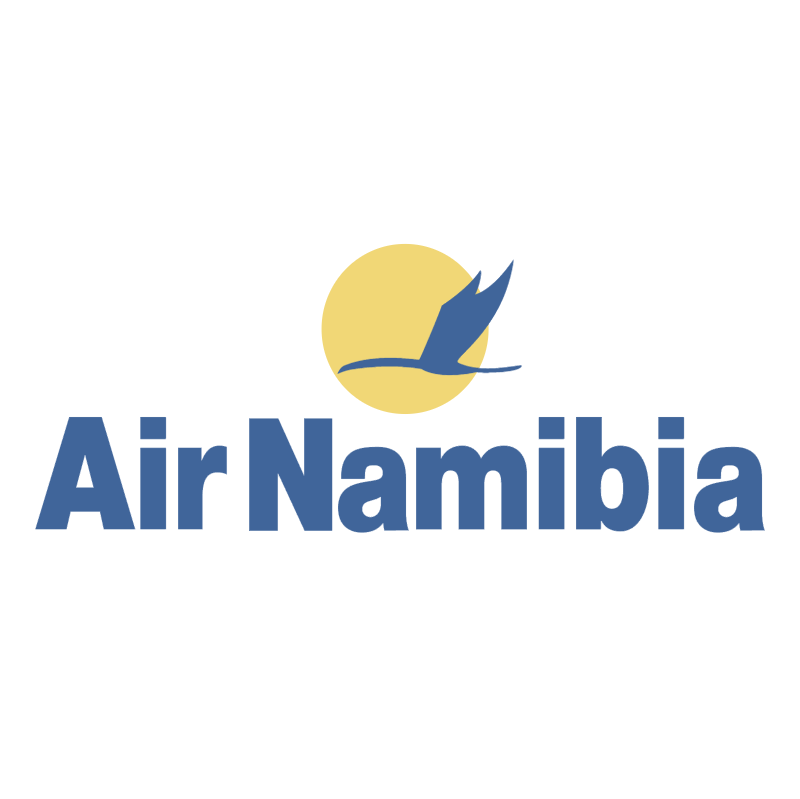 Air Namibia 73104 vector
