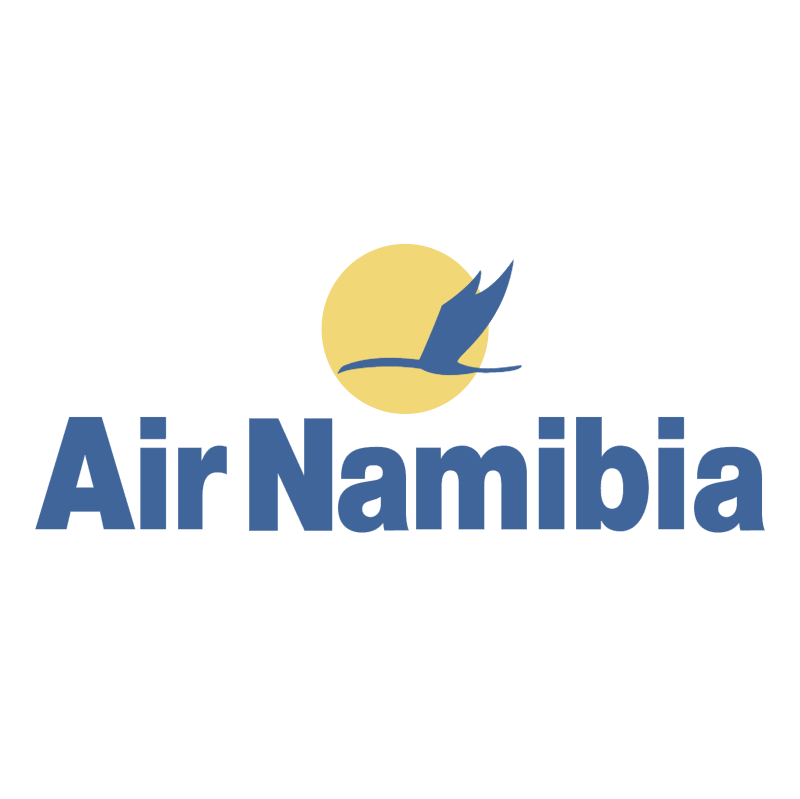 Air Namibia vector