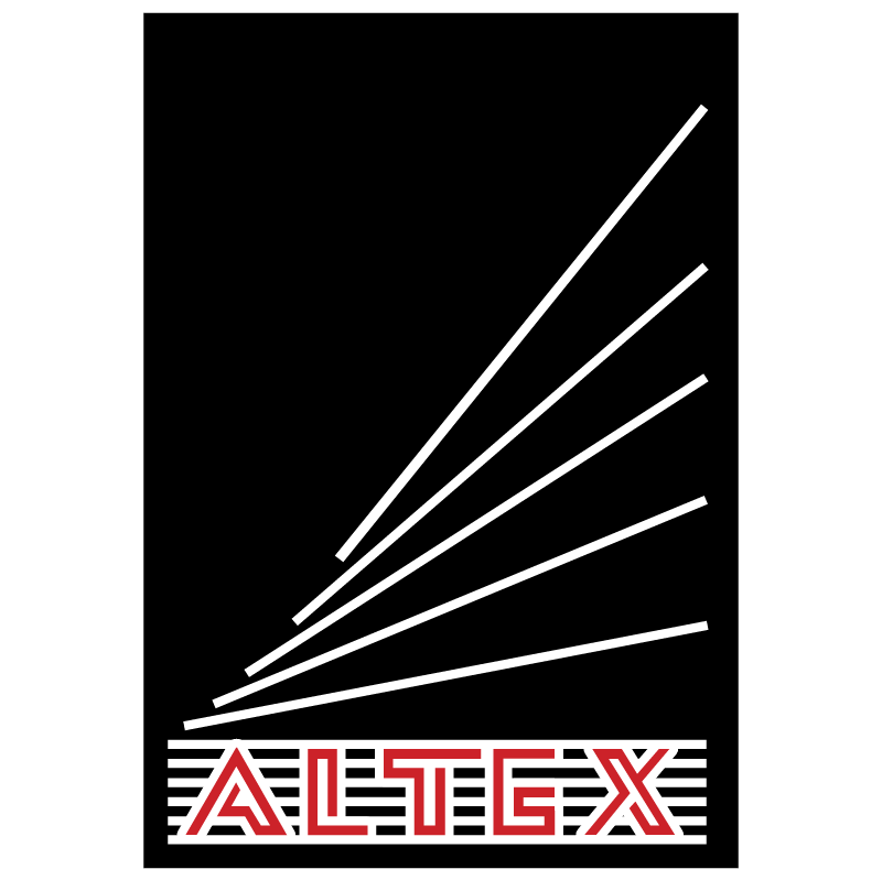 Altex 18945 vector