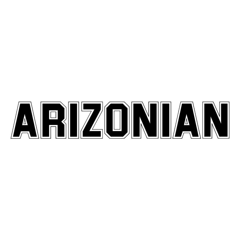 Arizonian 39678 vector logo