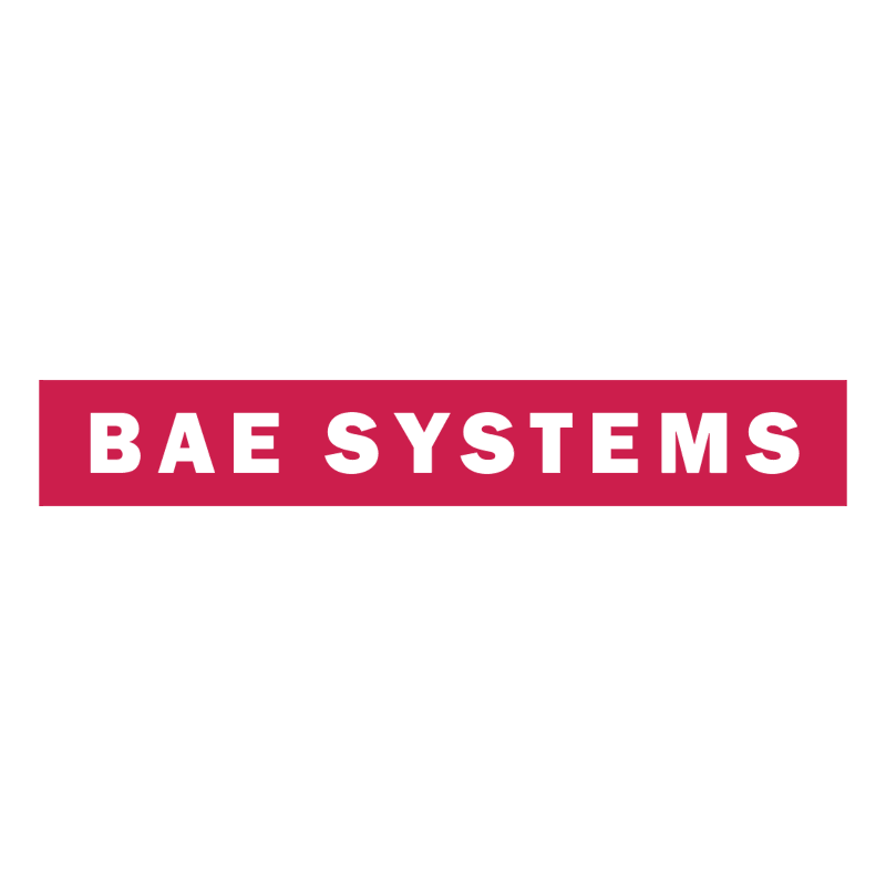 BAE Systems vector
