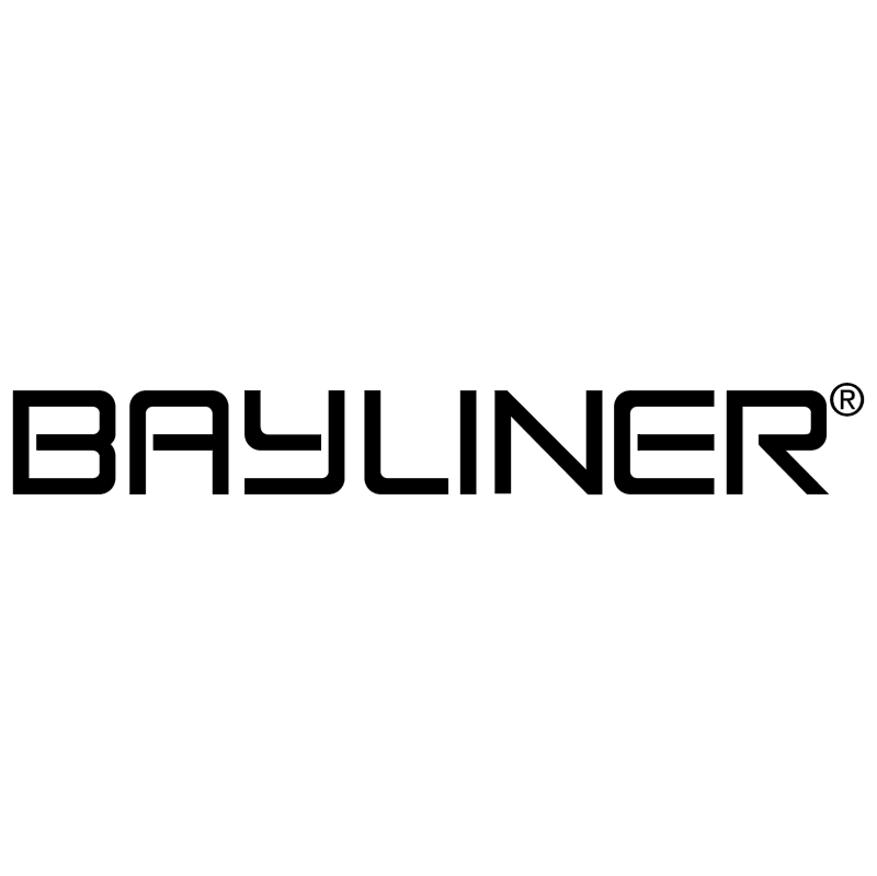 Bayliner 4525 vector