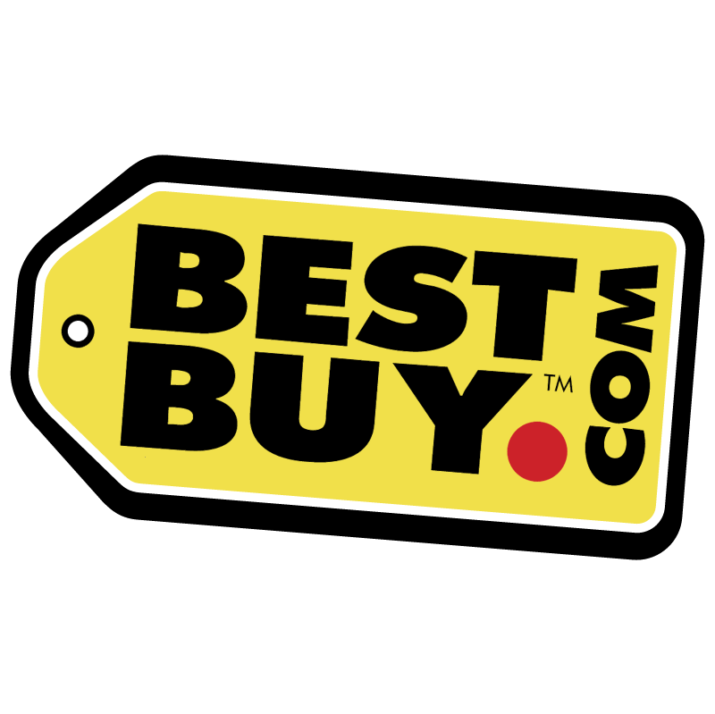 Best Buy Com vector